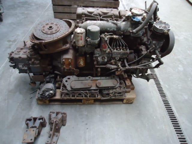 """Featured image for """"Henschel motor met ZF versnellingsbak uit Setra S80"""""""