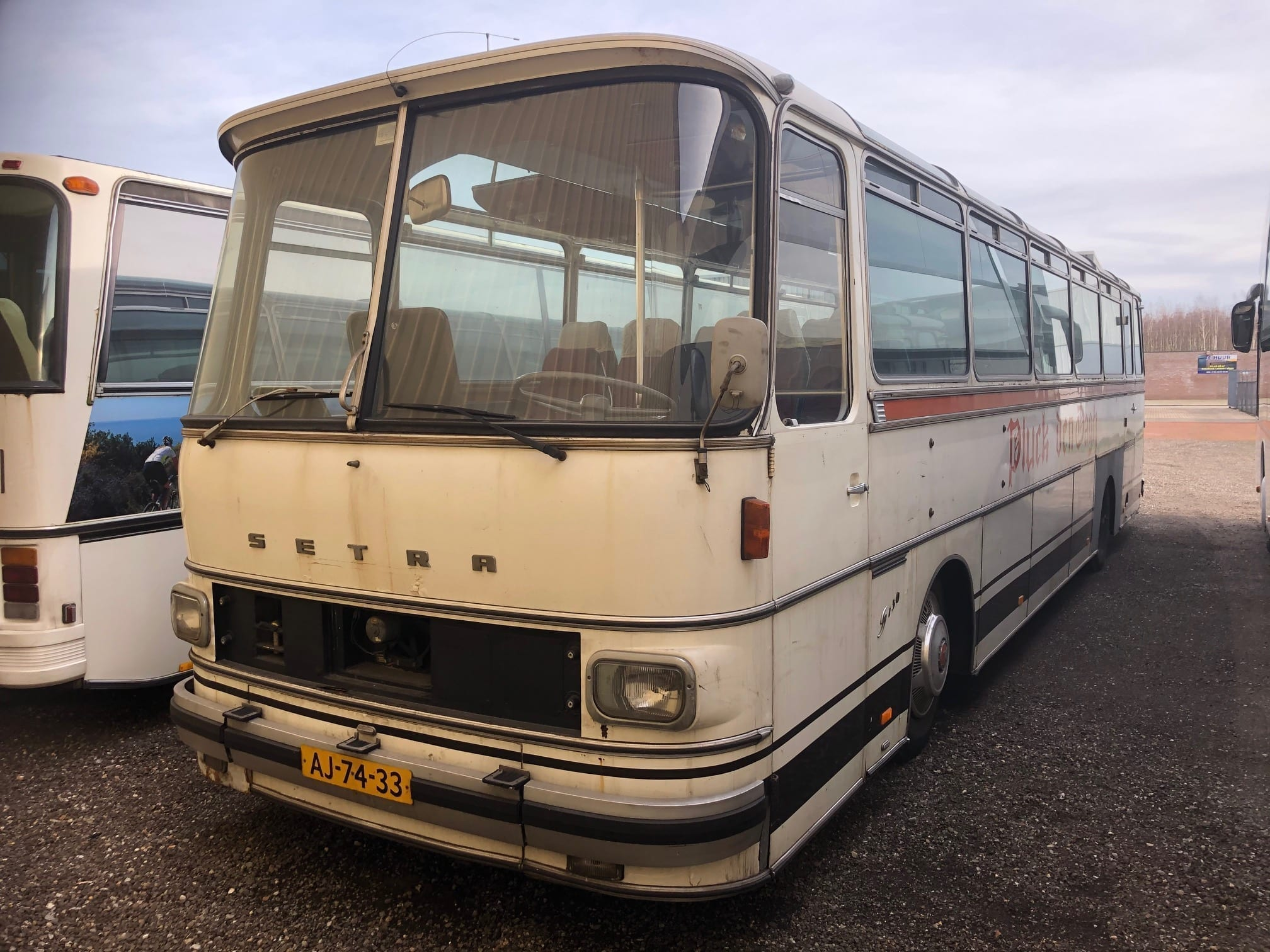 "Featured image for ""SETRA S130"""