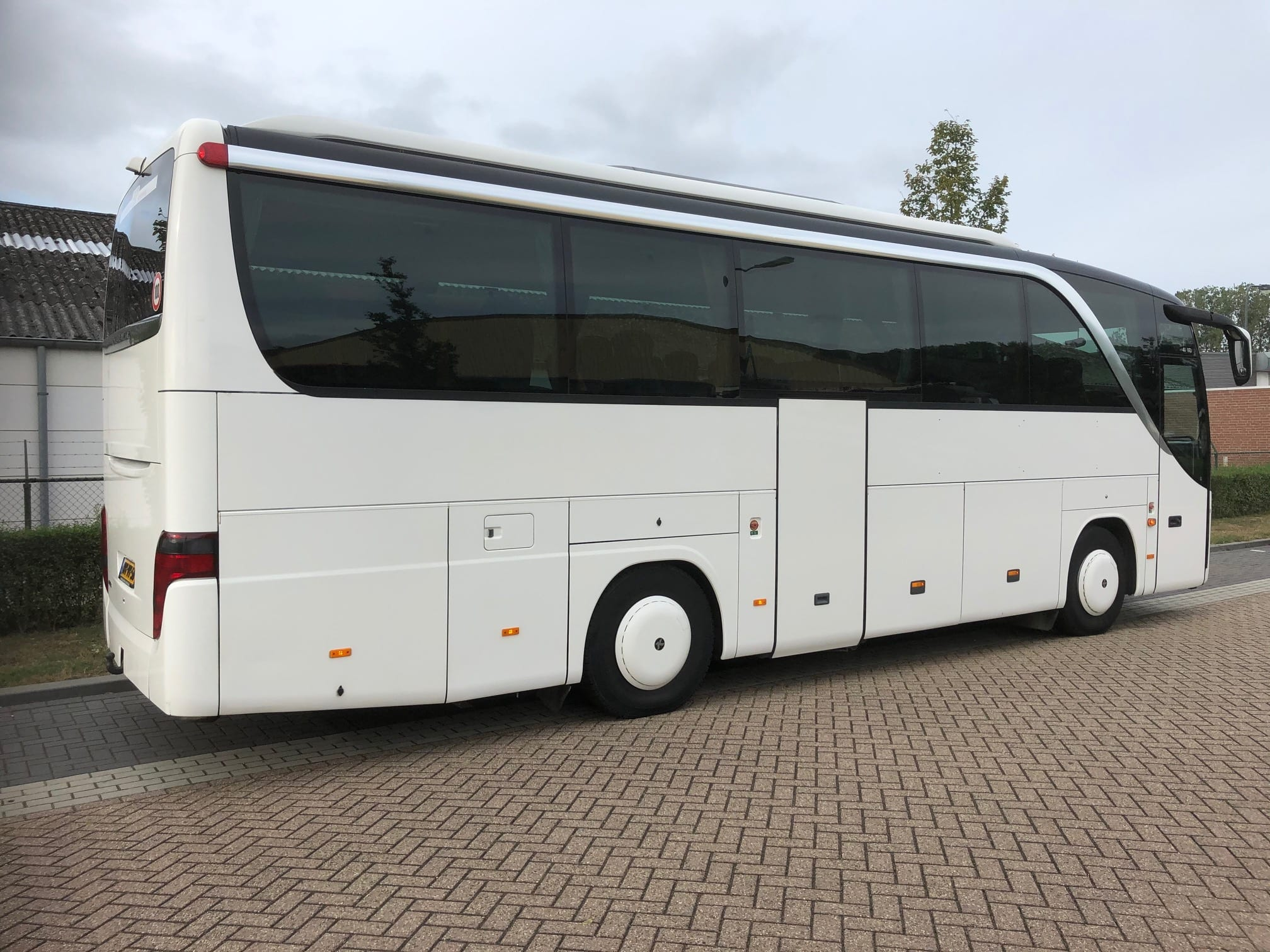 "Featured image for ""SETRA S411 HD, EURO 5 LUXE"""