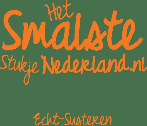 Het Smalste Stukje Nederland